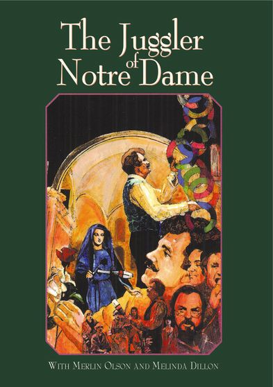 The Juggler of Notre Dame