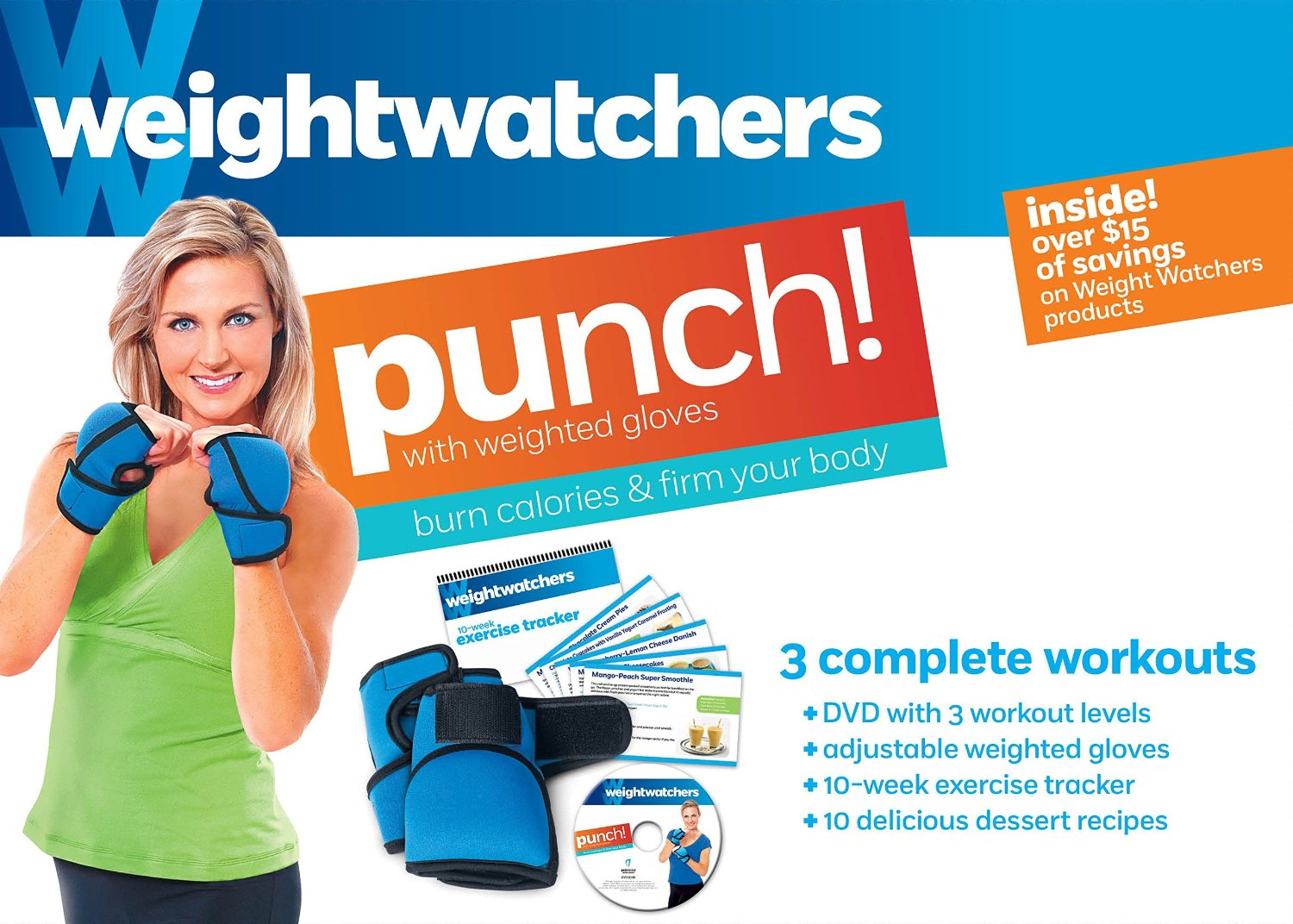 Weight Watchers: Punch!
