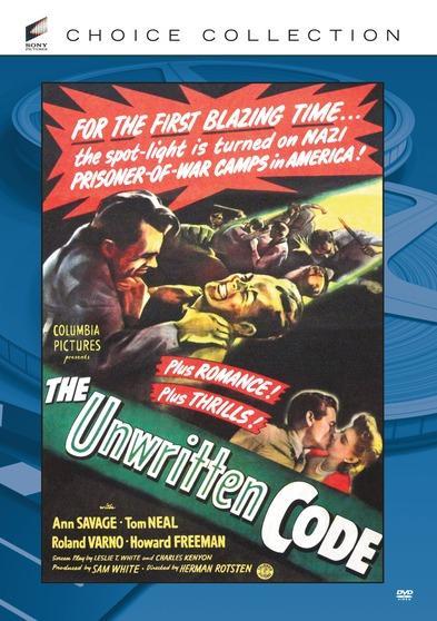 The Unwritten Code