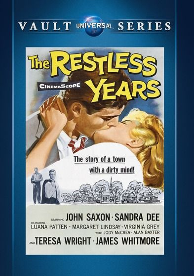 The Restless Years