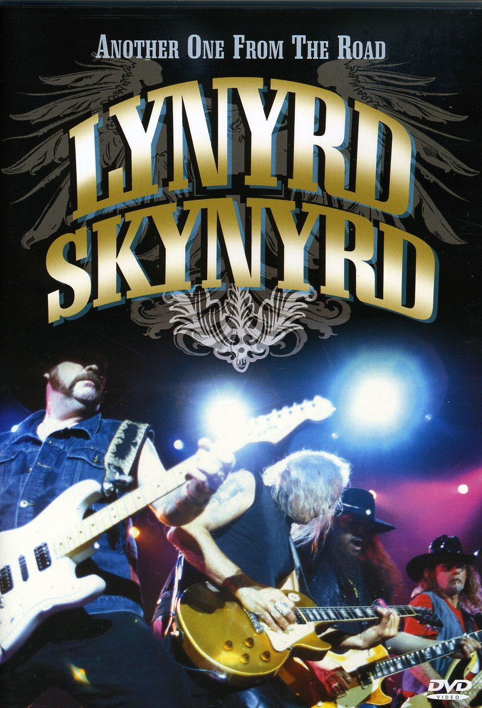 Lynyrd Skynyrd: Another One from the Road