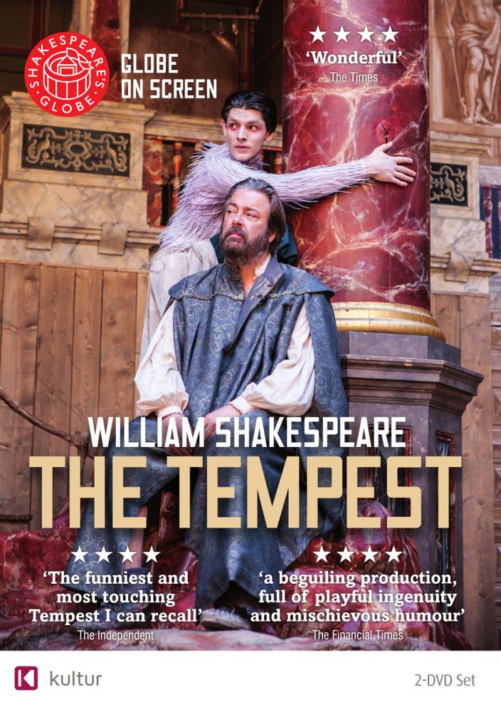 Tempest (Shakespeare's Globe Theatre)