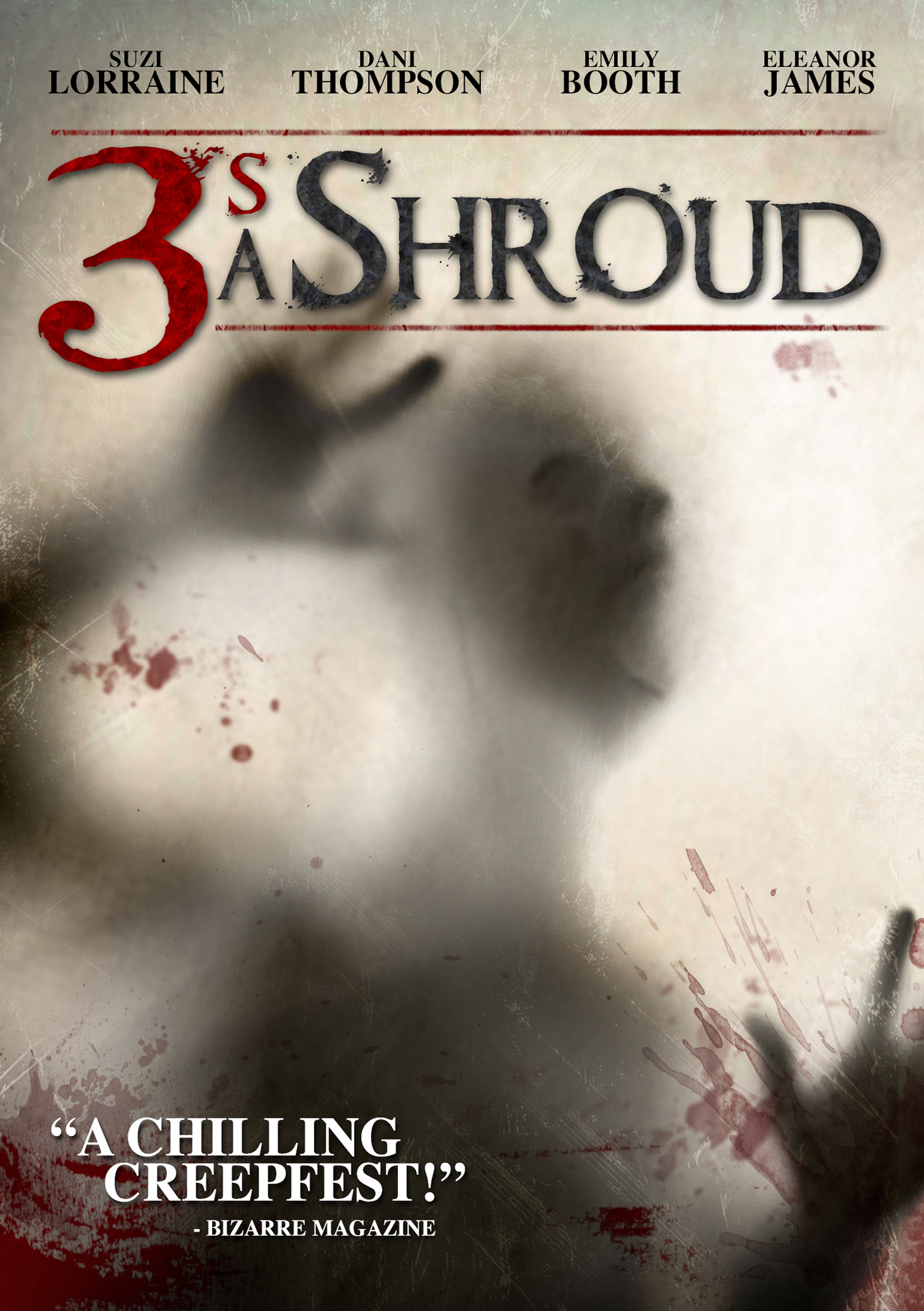 3's a Shroud