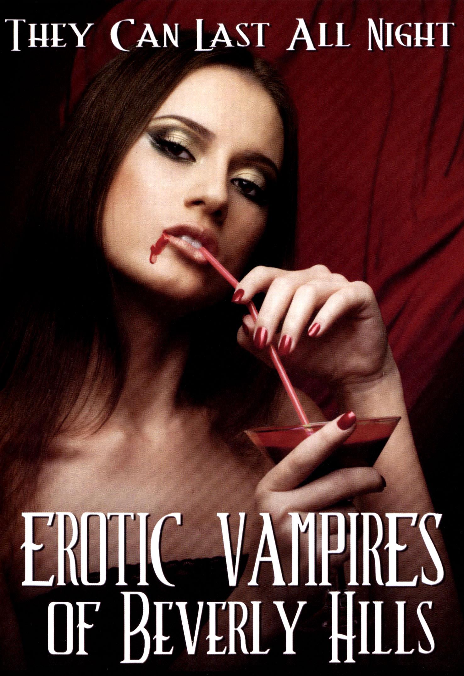 Vampires Erotica 50