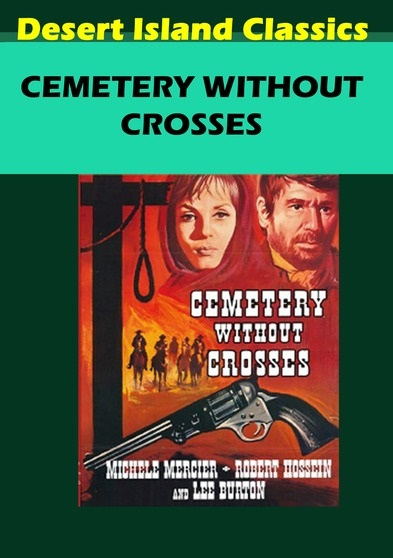 Cemetery Without Crosses
