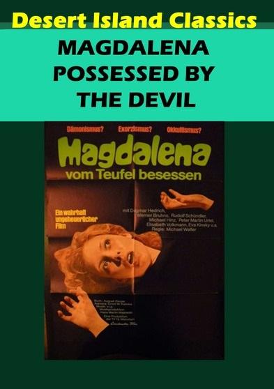 Magdalena von Teufel Besessen