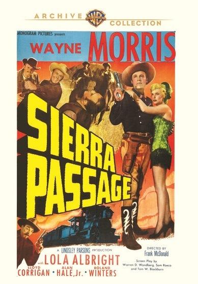 Sierra Passage