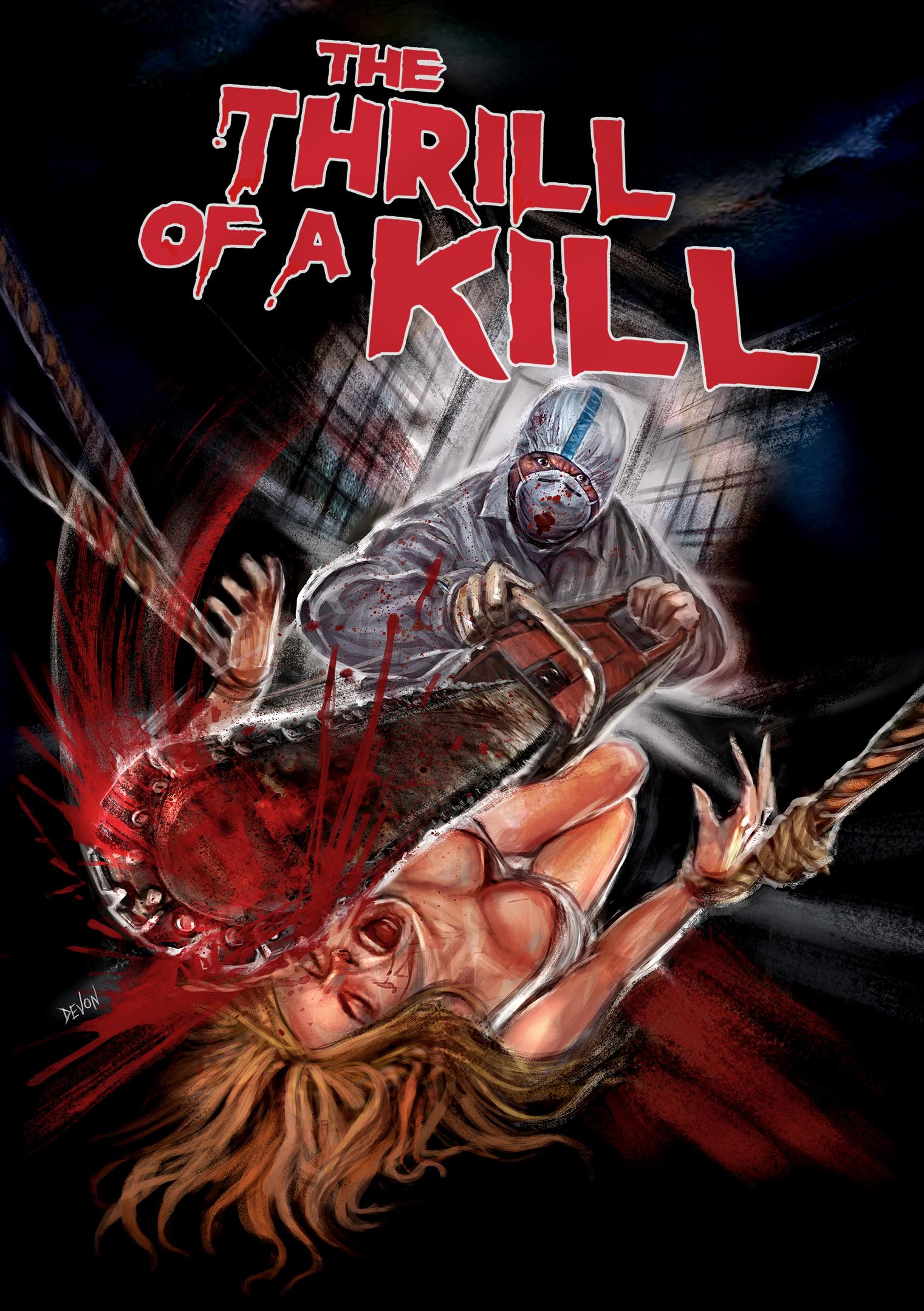 The Thrill of a Kill