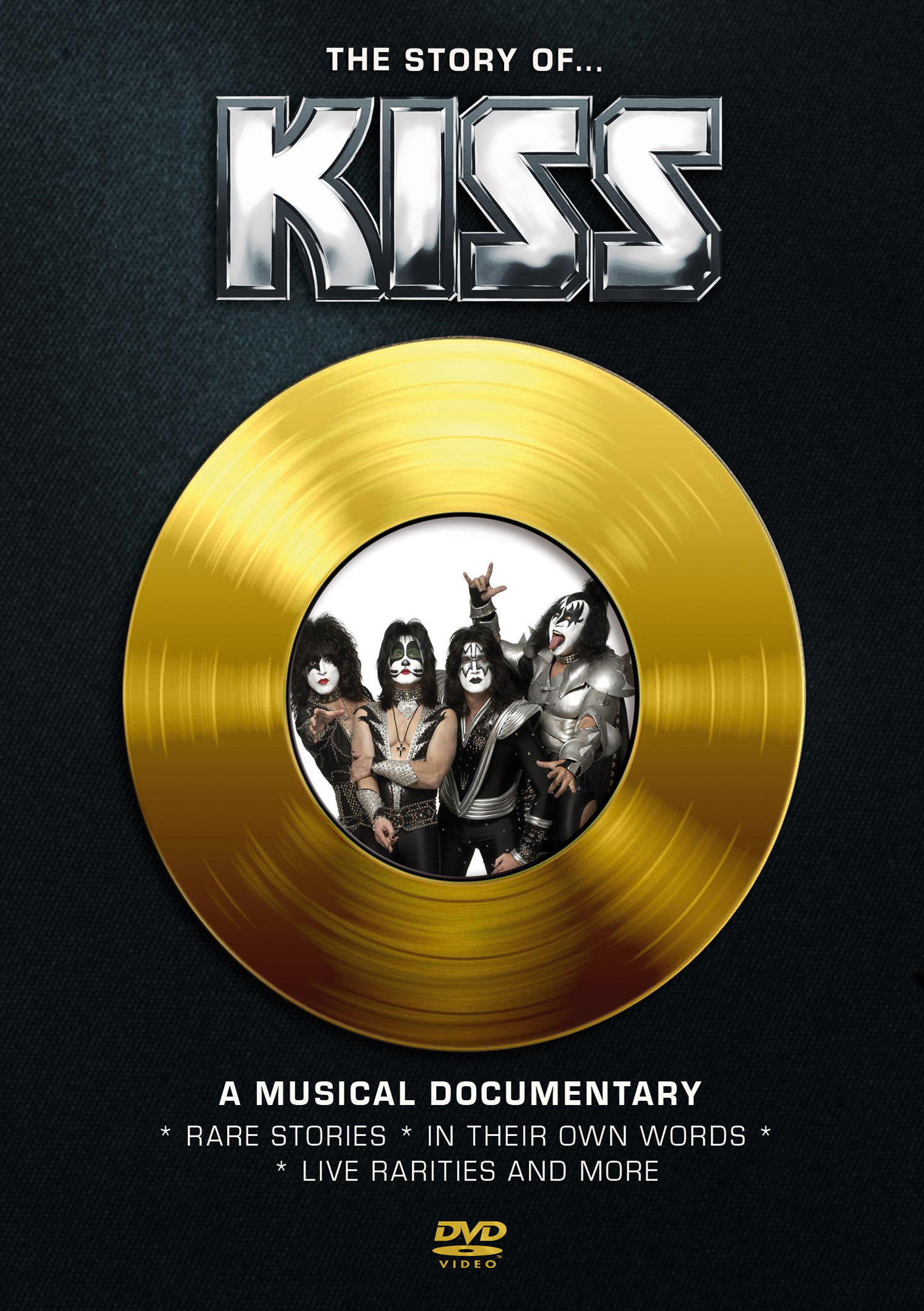 The Story of... KISS: A Musical Documentary