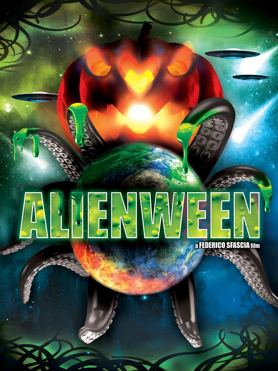 Alienween