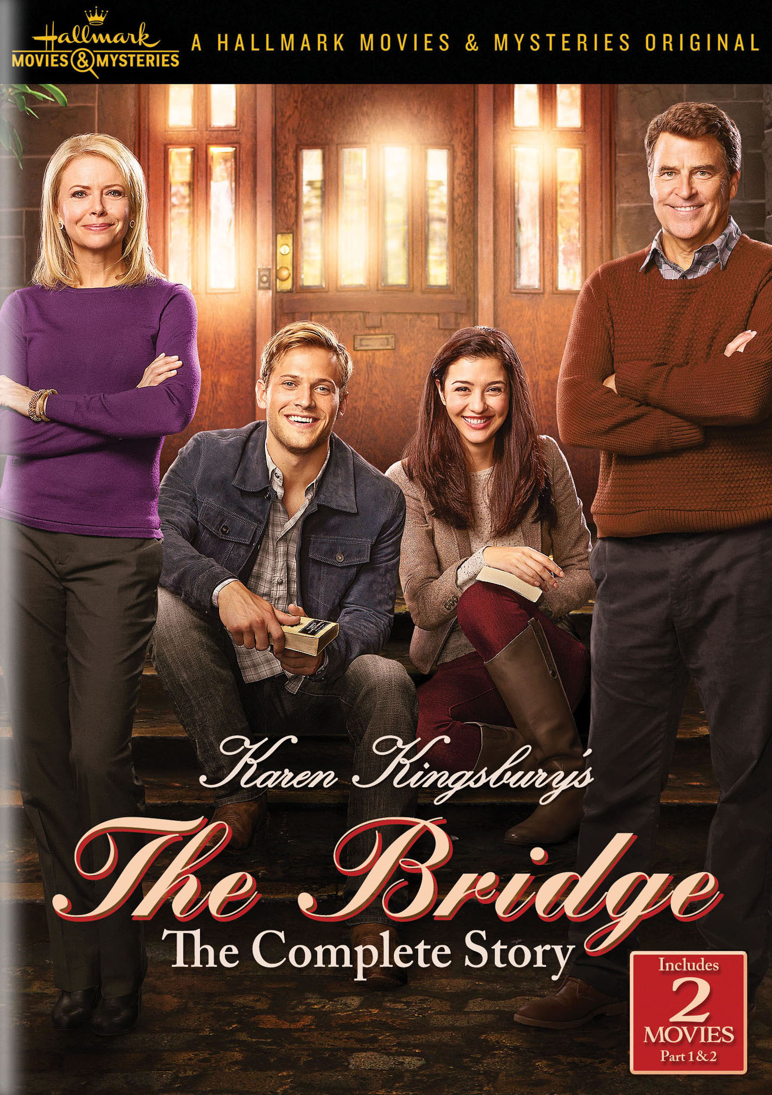 The Bridge: The Complete Story