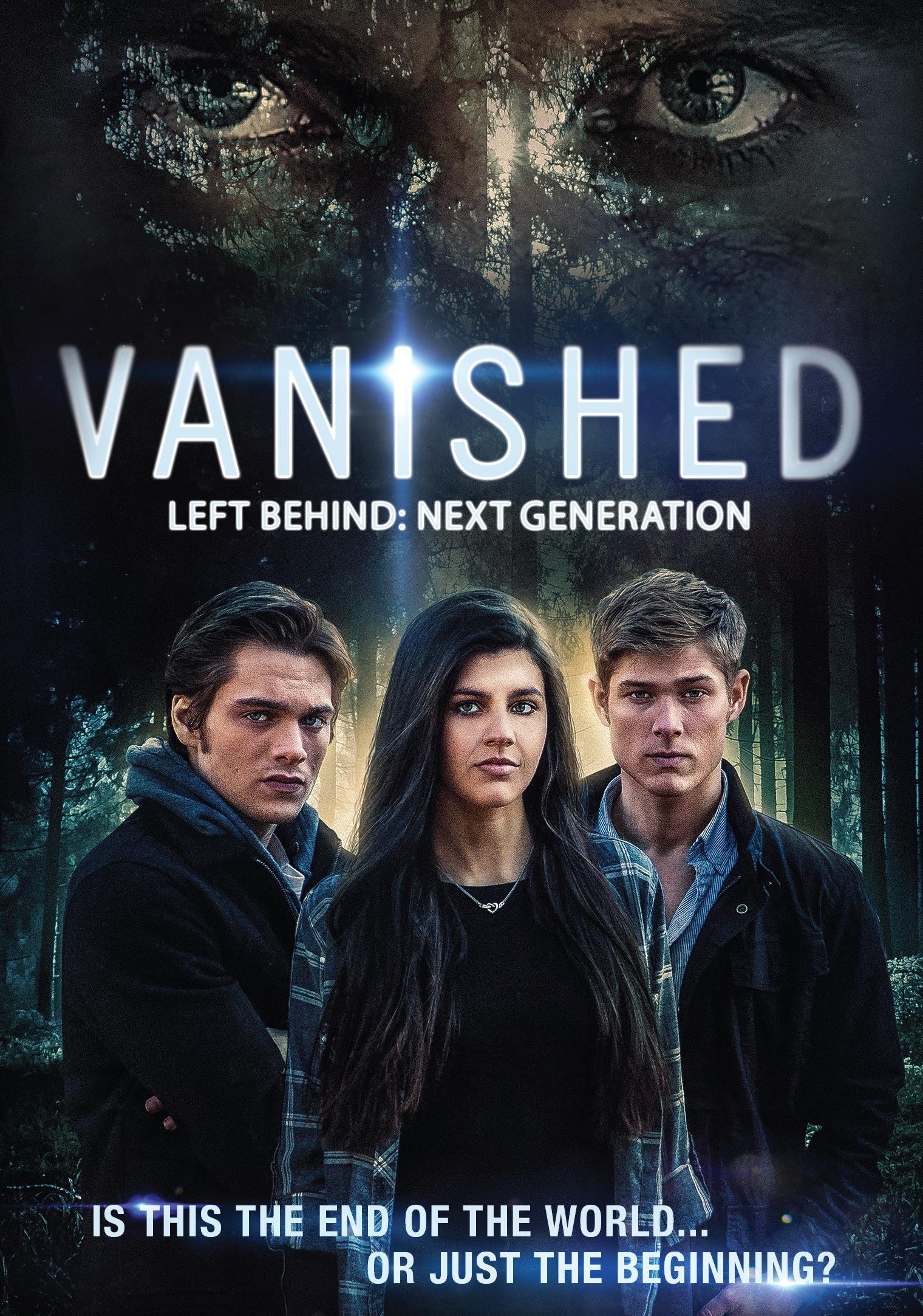 Vanished: Left Behind - Next Generation (2016) - Larry ...