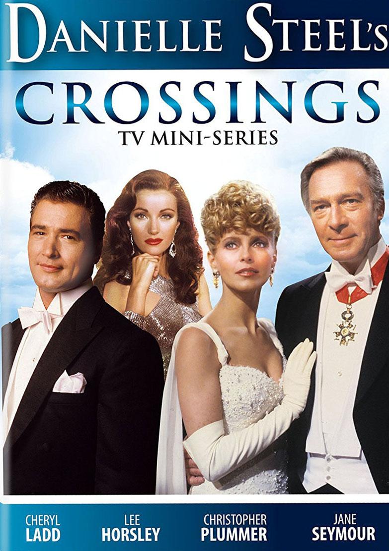 Danielle Steel's 'Crossings'