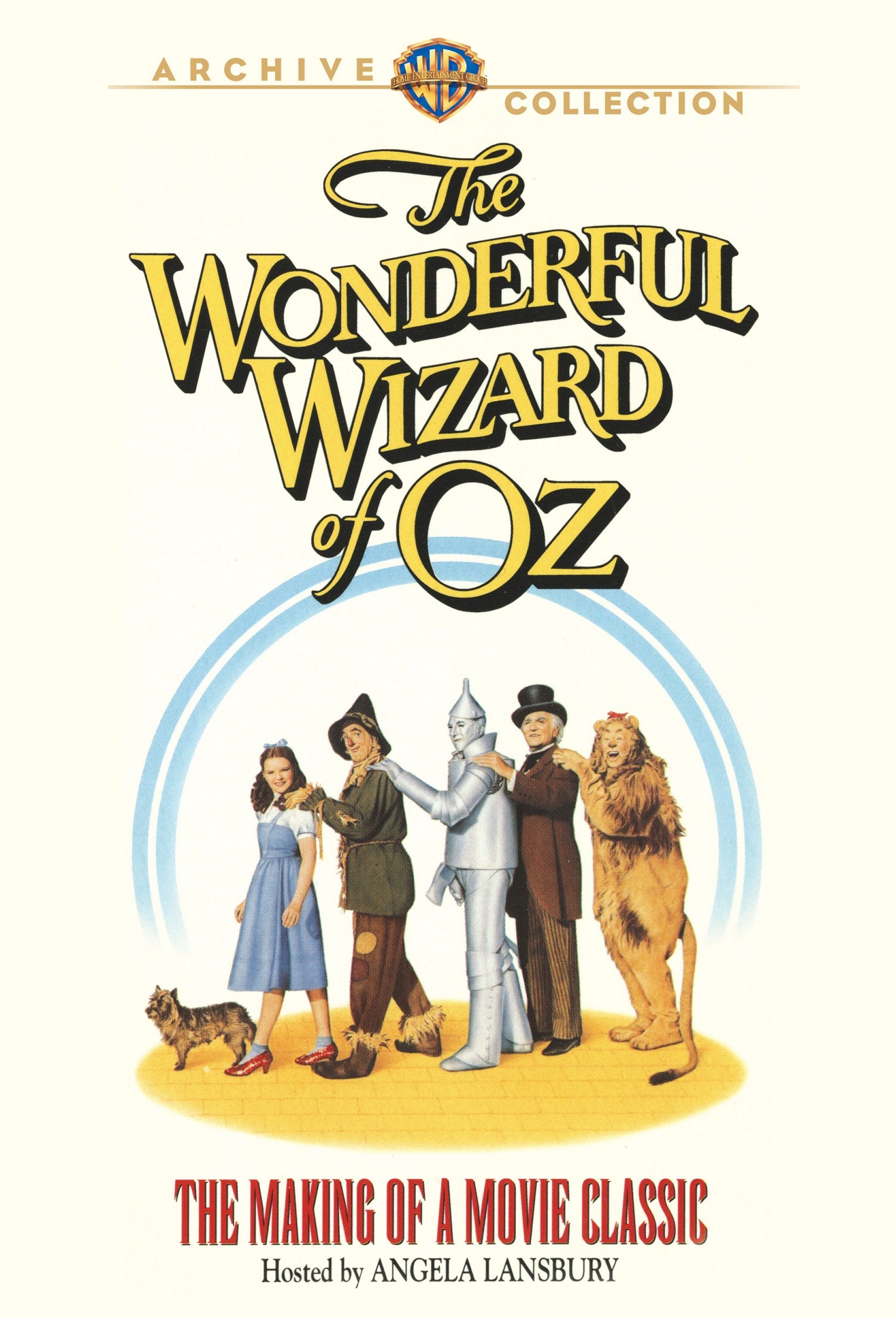 the wonderful wizard of oz the making of a movie classic