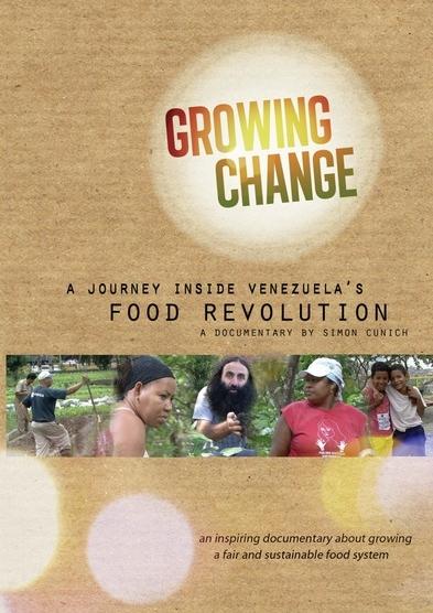 Growing Change