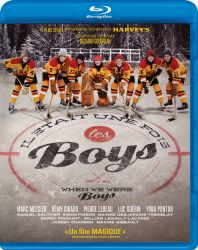 When We Were Boys / Il ??Tait Une Fois Les Boys (Bilingual) (DVD) UPC: 774212003806