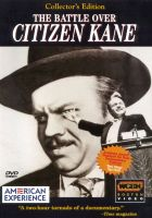 Battle Over Citizen Kane - American Experience (DVD) UPC: 783421354333