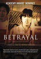The Betrayal Betrayal (DVD) UPC: 881164000156