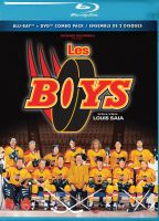 The Boys - Mark Messeir (DVD) UPC: 658149716520