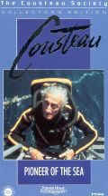 Cousteau: Pioneer of the Sea