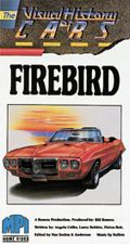 The Visual History of Cars: Firebird