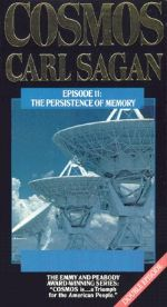 Cosmos, Episode 11: Persistence of Memory