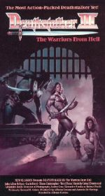 Deathstalker 3: The Warriors from Hell