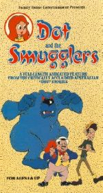 Dot and the Smugglers