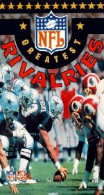 NFL: Greatest Rivalries