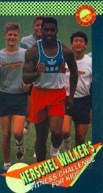 Herschel Walker's Fitness Challenge for Kids