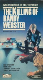The Killing of Randy Webster