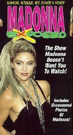 Madonna: Exposed