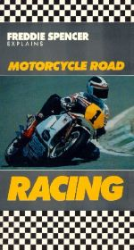 Motorcycle Road Racing
