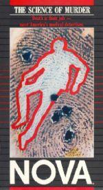 NOVA: The Science of Murder