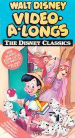 Walt Disney Video-A-Long: Disney Classics