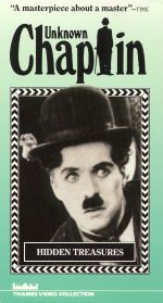 Unknown Chaplin: Hidden Treasures