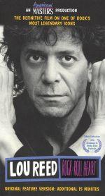 Lou Reed: Rock & Roll Heart