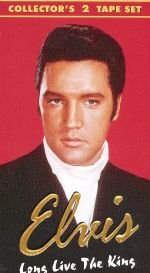 Elvis: Long Live the King