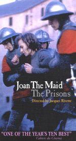 Jeanne La Pucelle: Les Prisons