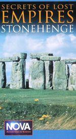 NOVA: Secrets of Lost Empires - Stonehenge