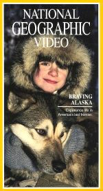 National Geographic: Braving Alaska
