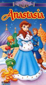 Enchanted Tales: Anastasia