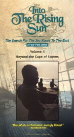 Into the Rising Sun: Beyond the Cape of Storms