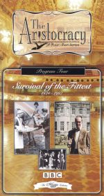Aristocracy: Survival of the Fittest, 1970-1977