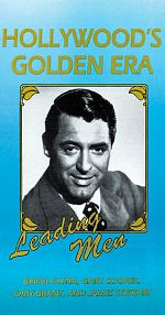 Hollywood's Golden Era: Leading Men