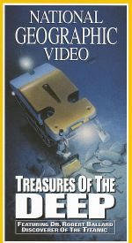 National Geographic: Treasures of Deep