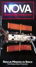NOVA: Rescue Mission in Space
