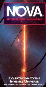 NOVA: Countdown to the Invisible Universe