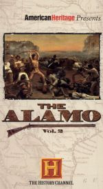 The Alamo, Vol. 2