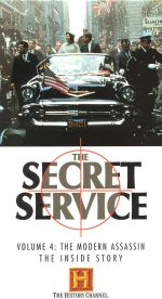 The Secret Service: The Inside Story, Vol. 4 - The Modern Assassin